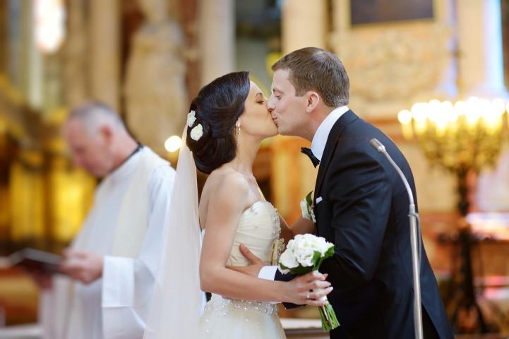 Ökumenische Hochzeit