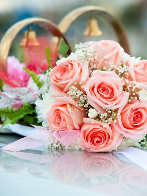 Autoschmuck zur Hochzeit: Ideen für Autodeko zur Hochzeit