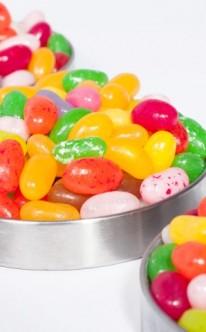 Bonbons als Gastgeschenke