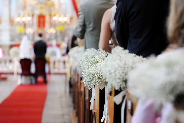 Ablauf ökumenische Hochzeit