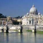 Heiraten im Petersdom