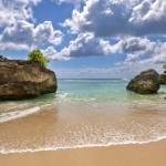 Flitterwochen auf Bali