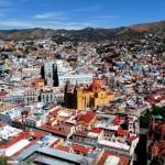 Flitterwochen in Mexiko