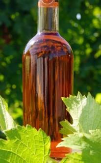 Individuell bedruckte Weinflaschen