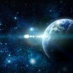 Hochzeit im Weltraum