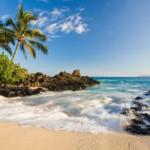 Flitterwochen auf Hawaii