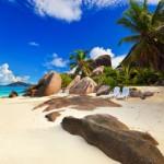 Fliiterwochen auf den Seychellen