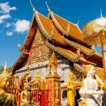 Die schönsten Sehenswürdigkeiten in Thailand