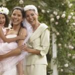 Die Hochzeitrede der Brautmutter