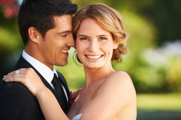 Romantische Hochzeit - Romantische Heirat & Trauung