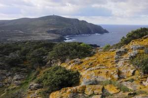 Verwunschene Insel bei Sardinien