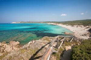 Smaragdenes Meer bei Sardinien