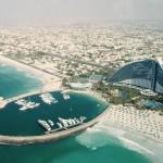 Flittern in Dubai: Ideen für Ausflüge