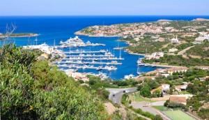Das Cannes von Sardinien