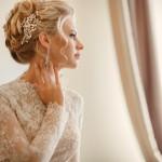 Brautfrisuren: Perfektes Haar zur Hochzeit