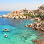 Flitterwochen auf Sardinien: Ideen für Ausflüge