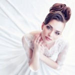 Zeitlos schön: Braut-Make-up
