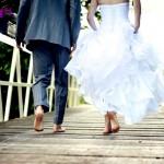 Die 5 wichtigsten Hochzeitstrends für 2015