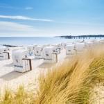 Flitterwochen an der Ostsee