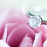 Shapes: Diamanten-Formen für den Verlobungsring