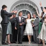 Hochzeitsrekorde: Länger, öfter, teurer …