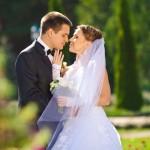 Romantische Sprüche zur Hochzeit