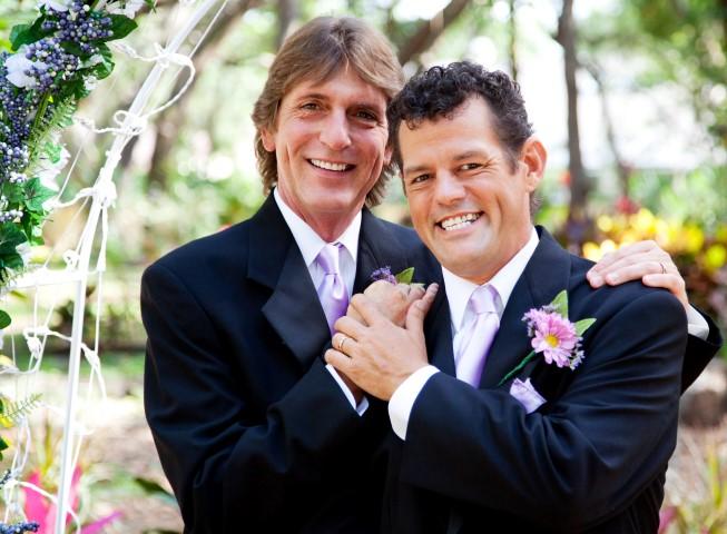 Die Eingetragene Lebenspartnerschaft als rechtliche Absicherung für homosexuelle Pärchen