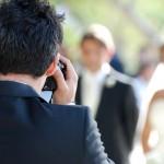 Der richtige Fotograf für den Hochzeitstag