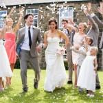 Hochzeitsstreiche: Was muss sich die Braut gefallen lassen?