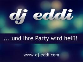 DJ Eddi