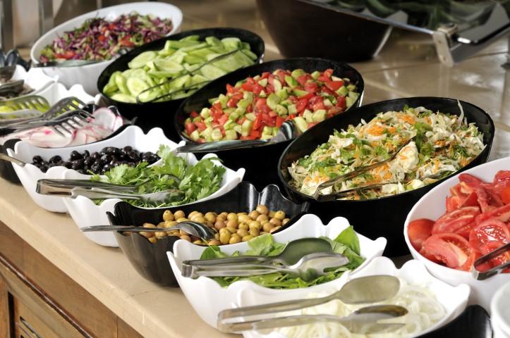Hochzeitsbuffet: Tipps und Tricks für die Auswahl