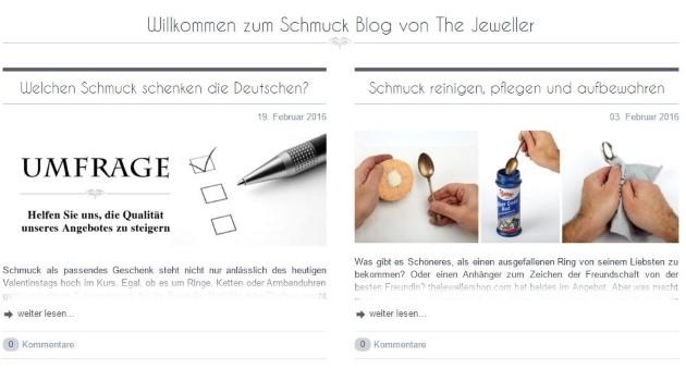 The Jeweller Blog