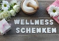 Wellnessgutscheine