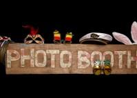 Photo Booth auf der Hochzeitsfeier – Einzigartige Erinnerungsfotos