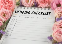 Nach der Hochzeit – To-do Liste für die Zeit nach der Hochzeit