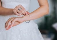 Hochzeitsschmuck: Schicke Armbänder für den großen Tag