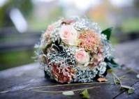 Diese Formen des Brautstraußes gibt es