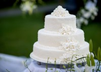 Bräuche rund um die Hochzeitstorte