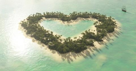 Hochzeitsreise mal anders – originelle Ziele für die Flitterwochen