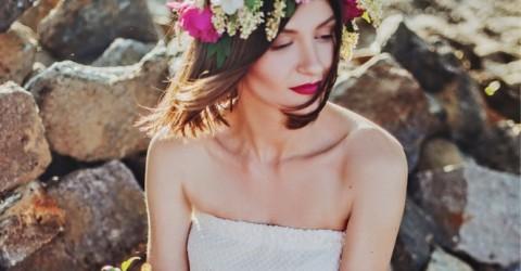 Das perfekte Braut-Make-up: Mit diesen 5 Tipps sorgen Sie für den richtigen Hochzeits-Look
