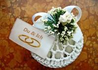 Hochzeitsmandeln – das beliebte Gastgeschenk mit Tradition