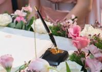 Gästebuch für die Hochzeit – kostbare Erinnerungen schaffen