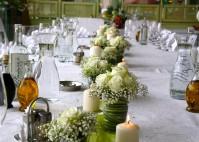Die Hochzeitsorganisation – richtig geplant zur Traumhochzeit