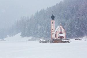 Risiko im Winter: Sturm, Kälte und Schnee