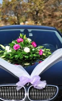 Autoschmuck Zur Hochzeit Ideen Für Autodeko Zur Hochzeit