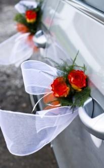 Autoschmuck Zur Hochzeit Ideen Fur Autodeko Zur Hochzeit