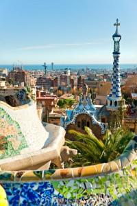 Überraschung in Barcelona