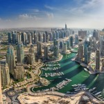 Flitterwochen in Dubai