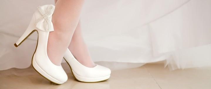 Brautschuhe Welche Hochzeitsschuhe Passen Zum Brautkleid