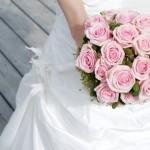 Brautsträuße für den Winter